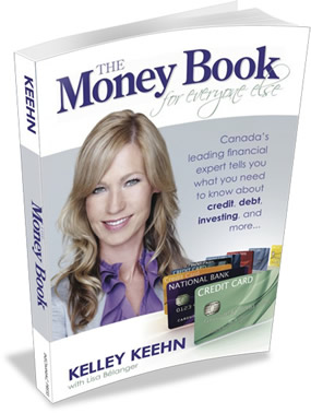 The Money Book for Everyone Else - a book by Kelley Keehn