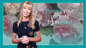 Protect your parents from Fraud